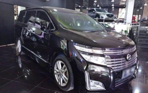 Dijual Mobil Nissan Elgrand Highway Star 2013 di Jawa Barat