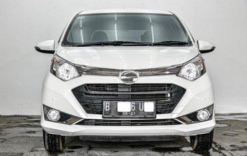 Jual Mobil Daihatsu Sigra R 2016 di Depok