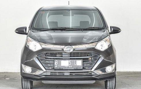 Dijual Mobil Bekas Daihatsu Sigra R 2018 di Depok