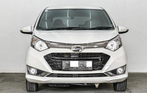 Jual Cepat Daihatsu Sigra R 2017 di Depok