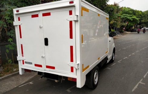 Jual Mobil Daihatsu Granmax Box 1.300 cc 2015 DKI Jakarta
