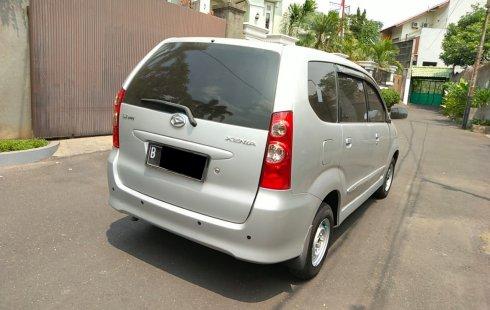 Dijual Mobil Daihatsu xenia Li deluxe manual 2011 di DKI Jakarta