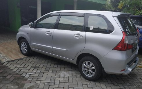 Jual Mobil Toyota Avanza G 2017 di Jawa Timur