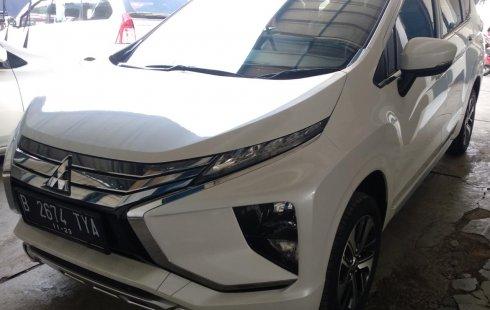 Jual Mobil Mitsubishi Xpander SPORT 1.5 AT 2018 Good Condition Bekasi