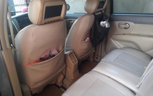 Jual mobil bekas Daihatsu Grand Livina XV MT 2009 dengan harga murah di Jawa Timur
