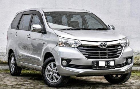 Jual Mobil Toyota Avanza G 2016 di Sumatra Utara