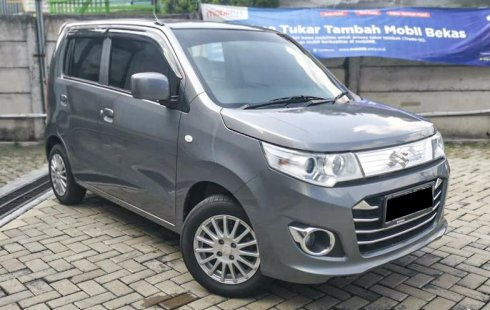 Dijual Cepat Suzuki Karimun Wagon R GS 2016 di Depok