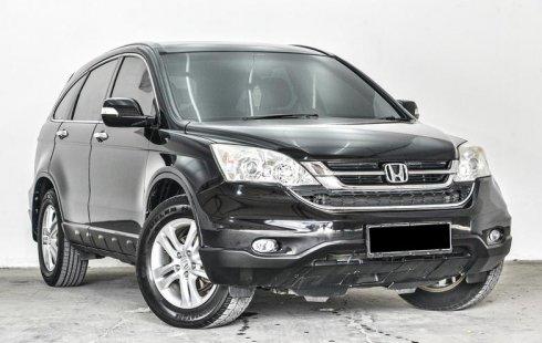Jual Cepat Mobil Honda HR-V E 2011 di Depok