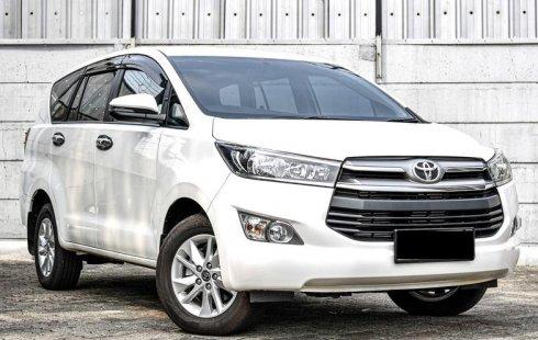 Dijual Cepat Toyota Kijang Innova G 2020 di Depok