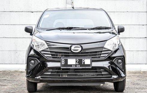 Dijual Cepat Daihatsu Sigra D 2020 di Depok