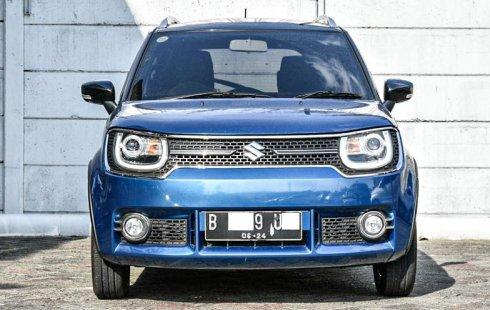 Dijual Cepat Suzuki Ignis GX 2019 di Depok