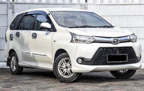 Jual Mobil Bekas Toyota Avanza Veloz 2017 di Depok