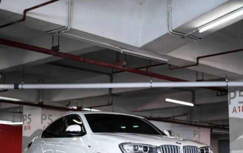 DKI Jakarta, BMW X4 2014 kondisi terawat