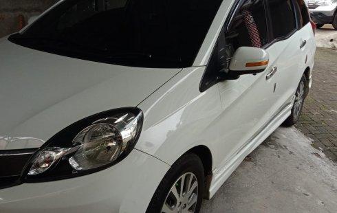 Dijual Honda Mobilio E Prestige 2014 di Jawa Barat