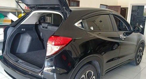 Jual Cepat Honda HR-V 1.8L Prestige 2015 di Kalimantan Timur