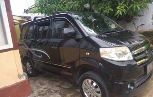 Jual Mobil Suzuki APV GX Arena 2013 di Sumatra Barat