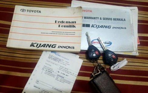 Dijual Cepat Toyota Kijang Innova V 2008 di DKI Jakarta