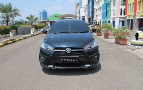 Dijual Cepat Toyota Yaris TRD Sportivo 2014 di DKI Jakarta
