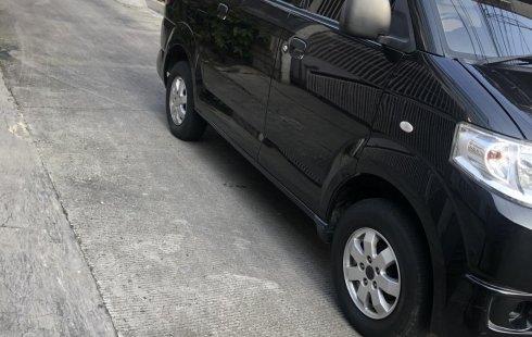 Dijual Cepat Suzuki APV GL Arena 2016 di DKI Jakarta