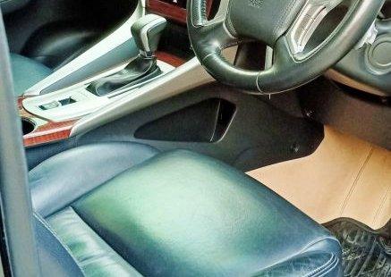 Dijual Cepat Mitsubishi Pajero Sport Dakar 2.4 Automatic 2017 di Jawa Tengah