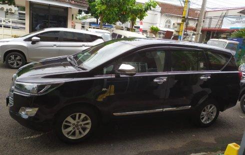 Dijual Mobil Bekas Toyota Kijang Innova 2.0 G 2016 di Jawa Tengah