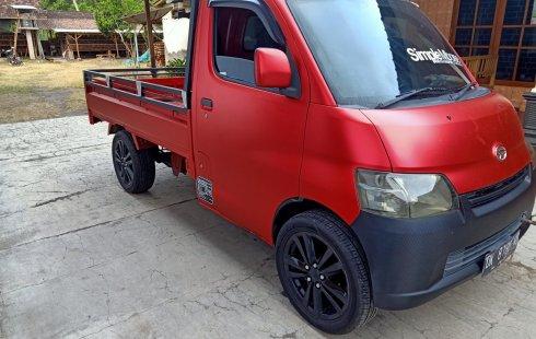 Jual mobil Daihatsu Gran Max Pick Up 1.3 2009 di Bali