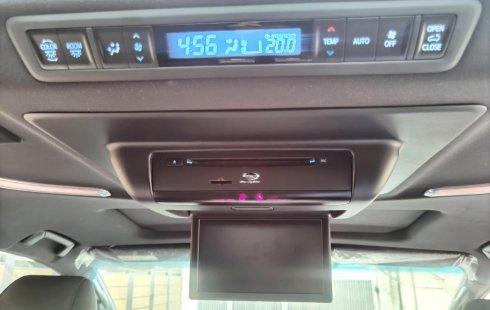Jual Mobil Toyota Alphard 3.5 Q Executive Lounge 2018 DKI Jakarta