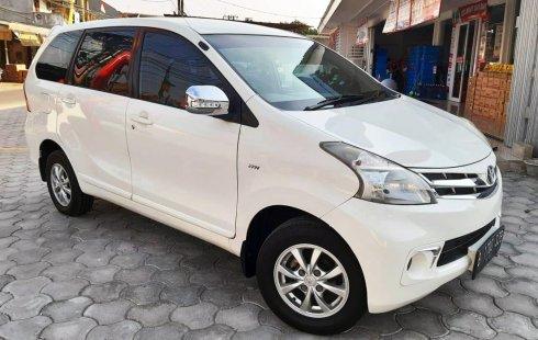 Dijual Mobil Bekas Toyota Avanza G 2012 DP Paket