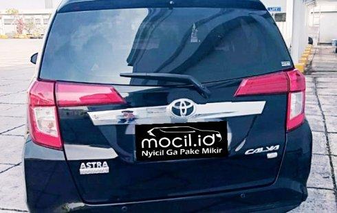 Jual mobil Toyota Calya G 2018 , Kota Jakarta Utara, DKI Jakarta