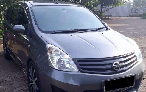 Jual mobil Nissan Grand Livina XV 2011 bekas, Jawa Barat