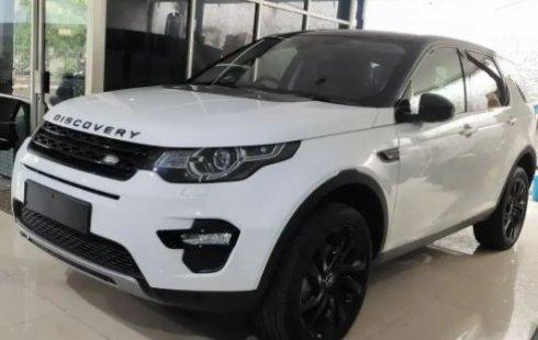 Dijual Cepat Land Rover Range Rover discovery Sport 2015 di DKI Jakarta