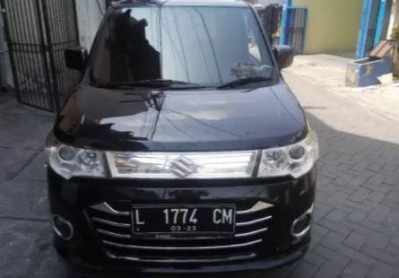 Dijual Cepat Suzuki Karimun Wagon R GS 2015 di Jawa Timur