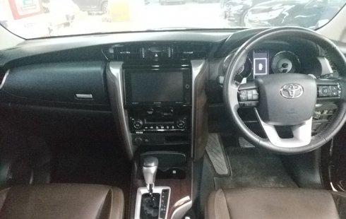 Jual mobil Toyota Fortuner VRZ 2018 , Kota Jakarta Barat, DKI Jakarta