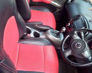 Jual Mobil Nissan Juke RX 2014 Bekas di DI Yogyakarta
