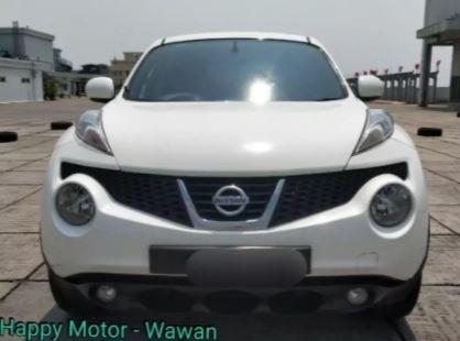 Dijual Cepat Nissan Juke RX 2013 di DKI Jakarta