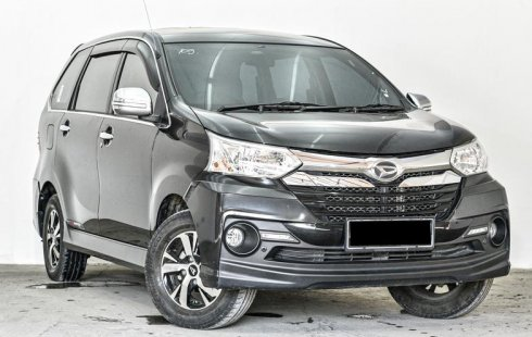 Jual Mobil Daihatsu Xenia R sporty 2018 di Depok
