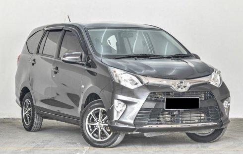 Jual Mobil Bekas Toyota Calya G 2019 di Depok