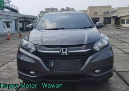 Dijual Cepat Honda HR-V E CVT 2016 di DKI Jakarta
