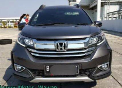 Dijual Cepat Honda BR-V E CVT 2019 di DKI Jakarta