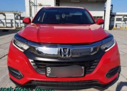 Dijual Mobil Honda HR-V E Special Edition 2018 di DKI Jakarta