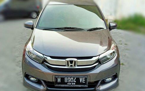Jual Mobil Bekas Honda Mobilio E 1.5 Manual 2019 di Jawa Tengah