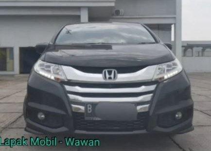 Jual Mobil Bekas Honda Odyssey Prestige 2.4 2016 di DKI Jakarta