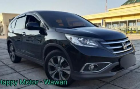Dijual Cepat Honda CR-V 2.4 Prestige 2013 di DKI Jakarta