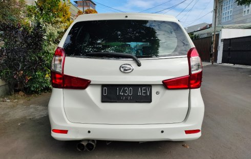 Jual Mobil Bekas Daihatsu Xenia X 2016 di Jawa Barat