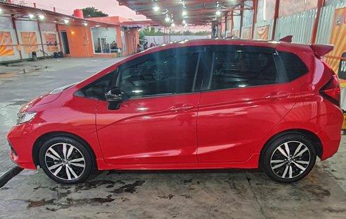 Jual Mobil Honda Jazz RS 2018 di Jawa Tengah