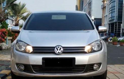 Jual Mobil Bekas Volkswagen Golf TSI 2012 di DKI Jakarta