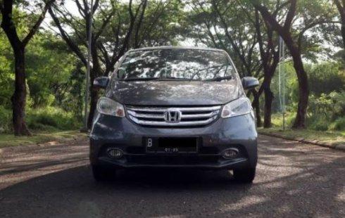 Dijual Cepat Honda Freed PSD 2014 di Tangerang