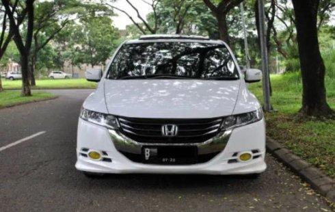 Dijual Cepat Honda Odyssey 2.4 2010 di Tangerang