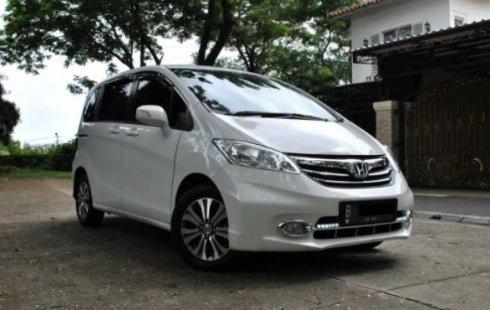 Dijual Cepat Honda Freed PSD 2012 di Tangerang
