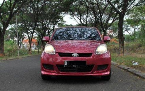 Dijual Cepat Daihatsu Sirion M 2010 di Tangerang